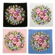 Feiler Vienna Wash Cloth - Assorted Colours